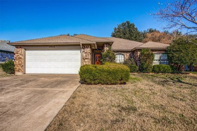 1415 Garrison Street, Arlington, TX 76018 - #: 14229179
