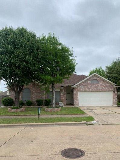 6717 Canyon Creek Drive, Arlington, TX 76001 - #: 14230114