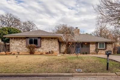 3505 Elgenwood Trail, Arlington, TX 76015 - #: 14230290