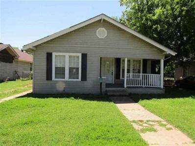 2011 Wilson Avenue, Wichita Falls, TX 76301 - #: 14230398