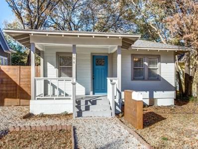 1704 S Adams Street, Fort Worth, TX 76110 - #: 14230728