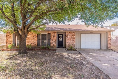 620 S Willow Street, Mansfield, TX 76063 - #: 14231061