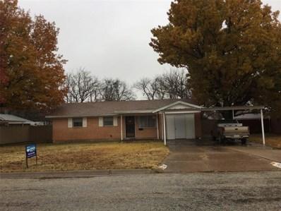 907 W Howard, Olney, TX 76374 - #: 14231160