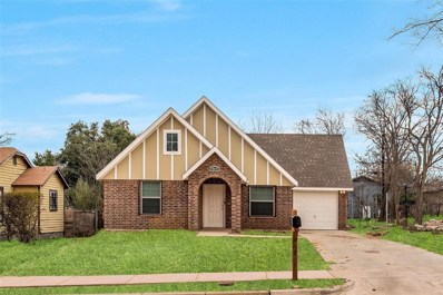 1326 Illinois Avenue, Fort Worth, TX 76104 - #: 14231501