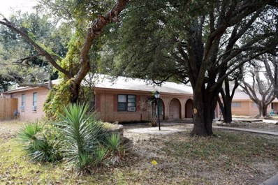 1409 W Hill Lane, Coleman, TX 76834 - #: 14231956