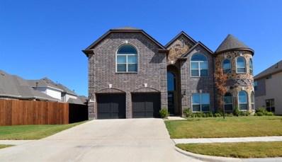 2406 Lake Fork Drive, Wylie, TX 75098 - #: 14232088