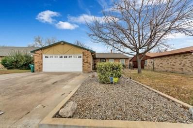 4021 Shagbark Street, Fort Worth, TX 76137 - #: 14232439