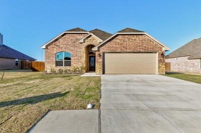 212 McKittrick Lane, Godley, TX 76044 - #: 14233001
