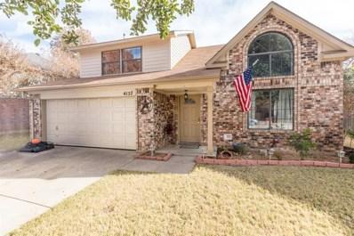 4157 Harvestwood Drive, Grapevine, TX 76051 - #: 14233744