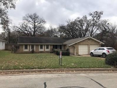 1728 Ridgeview Drive, Arlington, TX 76012 - #: 14234457