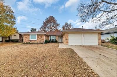 5602 Smouldering Wood Court, Arlington, TX 76016 - #: 14234815