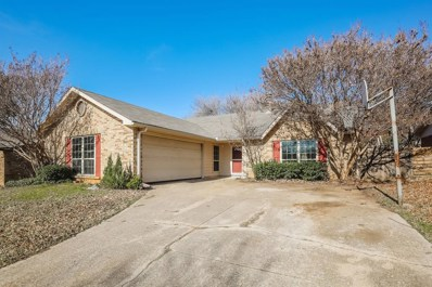 7017 Forestview Drive, Arlington, TX 76016 - #: 14234988