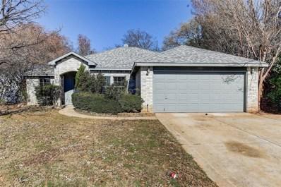 3203 Cliff Oaks Drive, Corinth, TX 76210 - #: 14234995