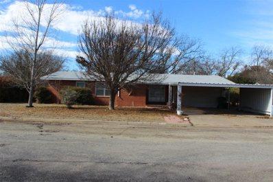 507 Rio Grande Street, Coleman, TX 76834 - #: 14235547