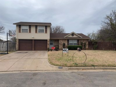 6370 Hanger Park Drive, Forest Hill, TX 76119 - #: 14235645
