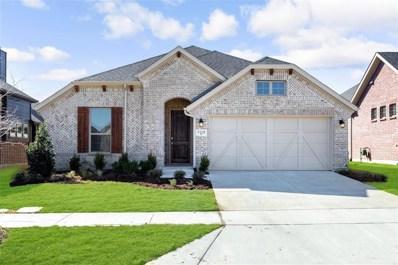 1112 Parkstone Drive, Little Elm, TX 76227 - #: 14235735