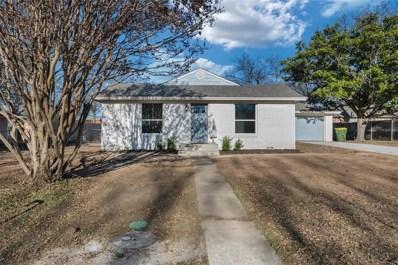 204 W Allen Avenue, Godley, TX 76044 - #: 14236092