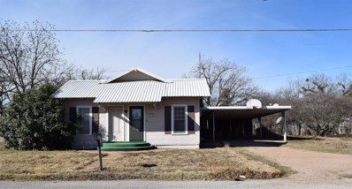 1916 S Pecos, Coleman, TX 76834 - #: 14236178