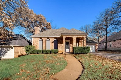 5315 Antony Court, Arlington, TX 76017 - #: 14236256