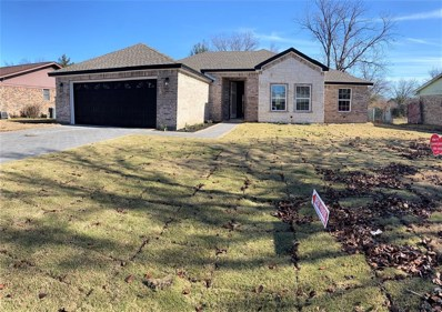6933 Windy Hill Road, Forest Hill, TX 76140 - #: 14236336