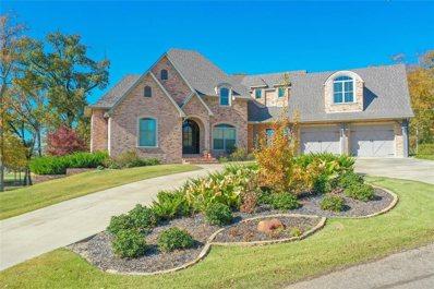 1185 Country Club Road, Sulphur Springs, TX 75482 - #: 14236356