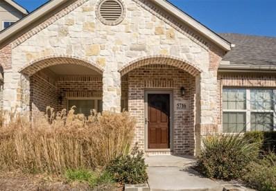 5716 Murray Farm Drive, Fairview, TX 75069 - #: 14236357