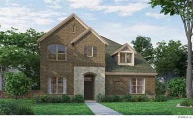 4401 Garnet Jade Drive, Arlington, TX 76005 - #: 14236483
