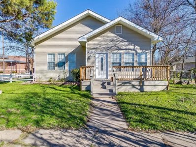 401 S Anglin Street, Cleburne, TX 76031 - #: 14236526