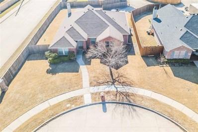 2814 Sutters Mill Way, Wylie, TX 75098 - #: 14236742