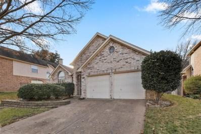 2614 Hidden Ridge Drive, Arlington, TX 76006 - #: 14236814