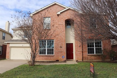 516 Richmond Park Lane, Fort Worth, TX 76140 - #: 14236997