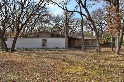 1708 Danciger Drive, Fort Worth, TX 76112 - #: 14237004