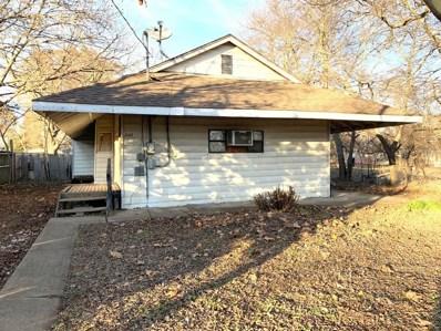 207 W Walnut Street, Howe, TX 75459 - #: 14237043