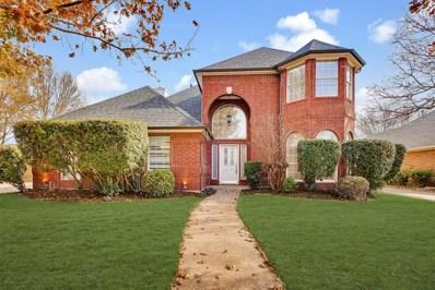5411 Sapphire Court, Arlington, TX 76017 - #: 14237288