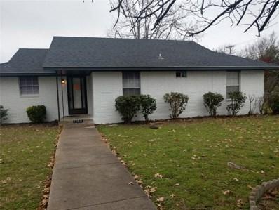 1703 Jenkins Lane, Glenn Heights, TX 75154 - #: 14237536