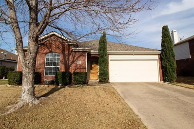 2605 Clark Drive, Corinth, TX 76210 - #: 14237865