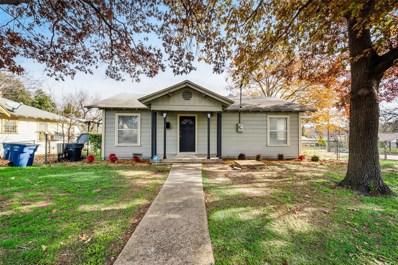522 S Barnett Avenue, Dallas, TX 75211 - #: 14238179