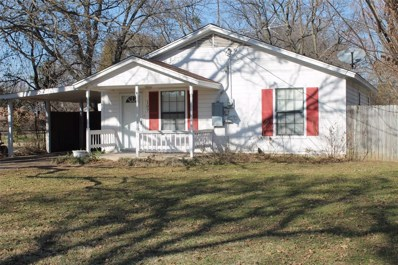 107 Bateman Street, Edgewood, TX 75117 - #: 14238976