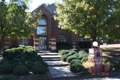 812 Woodland Trail, Bowie, TX 76230 - #: 14239240