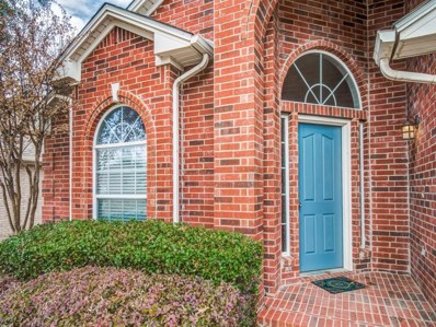 4817 Valley Springs Trail, Fort Worth, TX 76244 - #: 14239331