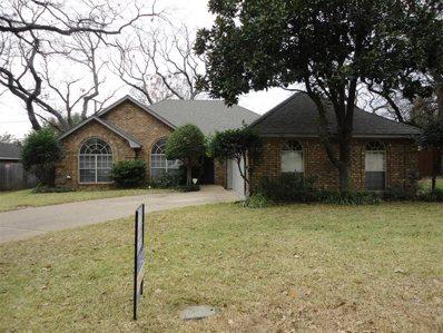 6202 Glen Echo Lane, Arlington, TX 76001 - #: 14240072