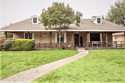 3501 Jennifer Lane, Rowlett, TX 75088 - #: 14240101