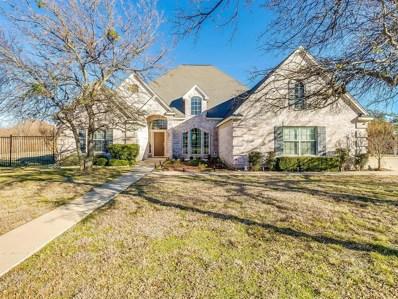 217 Deer Creek Drive, Aledo, TX 76008 - #: 14240428