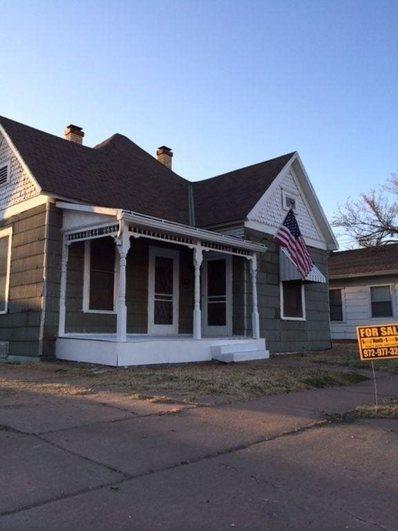 1510 Kell Boulevard, Wichita Falls, TX 76301 - #: 14240703