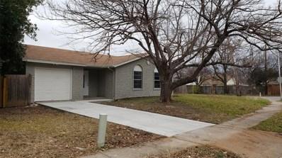 1523 Rambler Road, Arlington, TX 76014 - #: 14240857