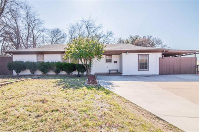 6367 Basswood Drive, Fort Worth, TX 76135 - #: 14241094