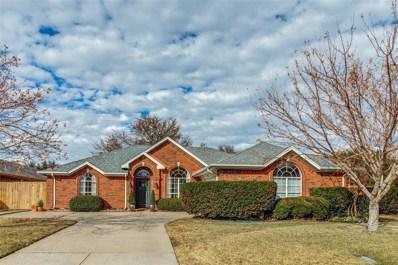 3112 Riverwood Drive, Fort Worth, TX 76116 - #: 14241204