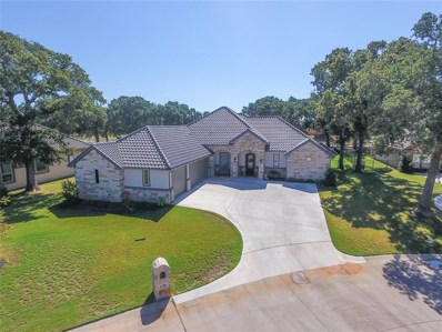 1208 Catalina Bay Boulevard, Granbury, TX 76048 - #: 14241240