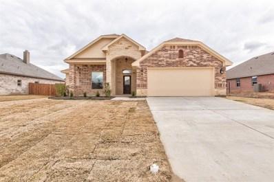 203 McKittrick Lane, Godley, TX 76044 - #: 14241270