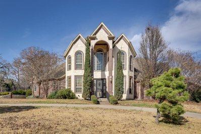 1161 Falcon View Drive, Kennedale, TX 76060 - #: 14241317